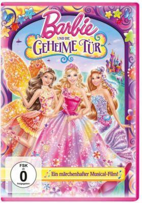 Barbie Die Geheime Tür Ganzer Film