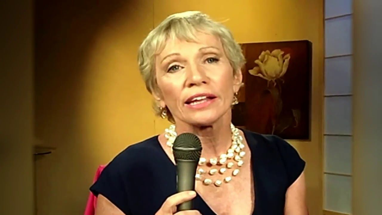 Shark tanks barbara corcoran on her best investment