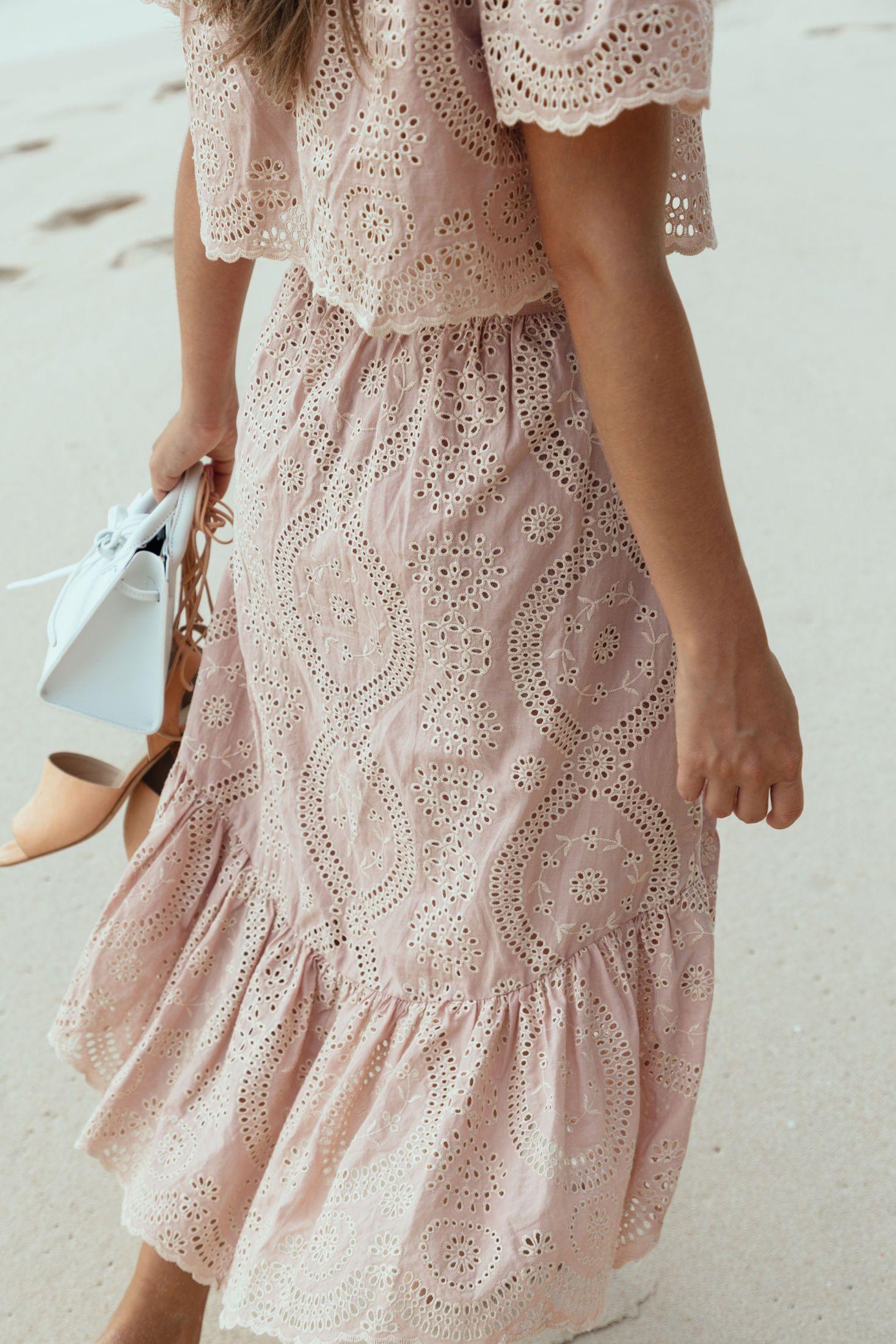 Shabby Chic Dress Boho Wedding Guest Dress Bohemian Wedding Guest Dresses [ 1000 x 800 Pixel ]