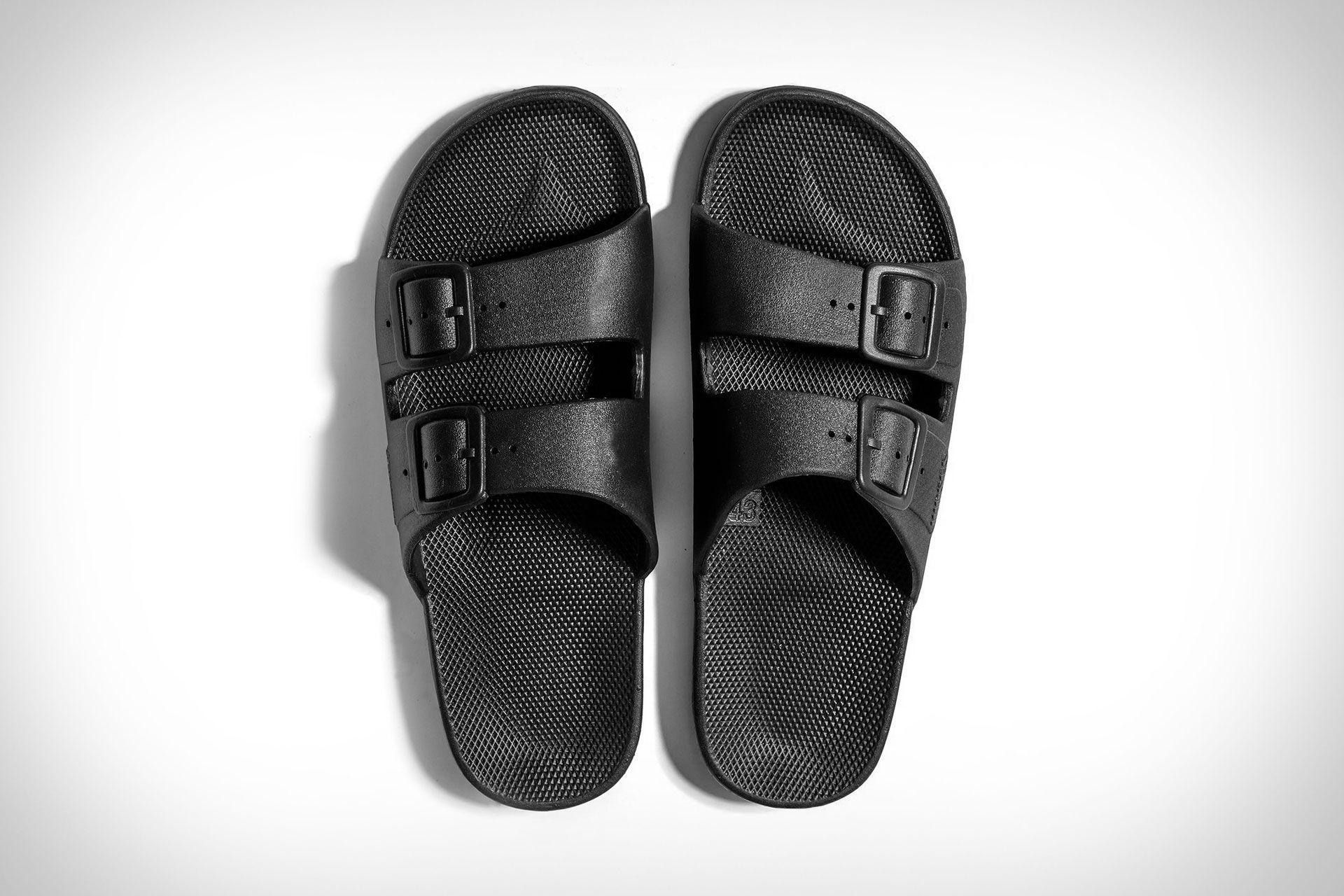 Freedom Moses Sandals Sandals Summer Staples Slip On