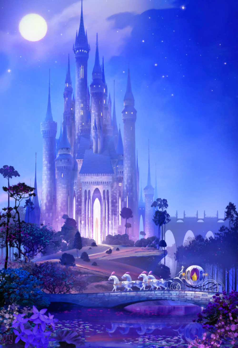 A Wonderful Dream Comes True Png Wallpaper Iphone Disney Disney Wallpaper Disney Aesthetic