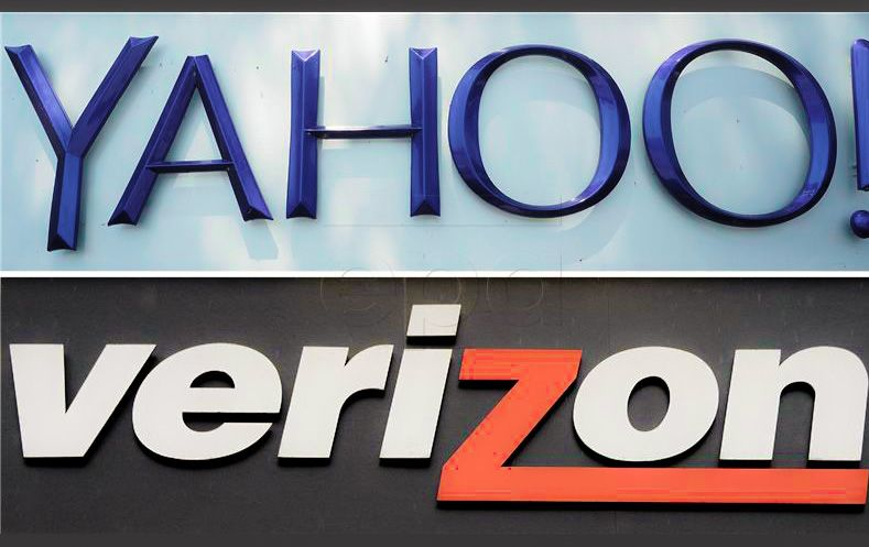 Verizon kupio temeljno poslovanje Yahooa za 4,48 milijardi