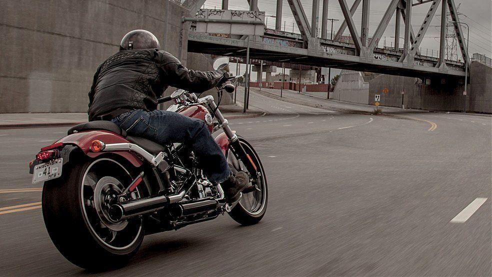 harley davidson softail breakout | bikes | pinterest | harley