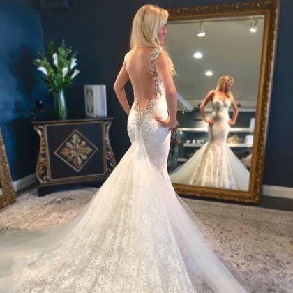Bridget Marquardt [Wedding] | Girls Next Door / Playboy | Galia