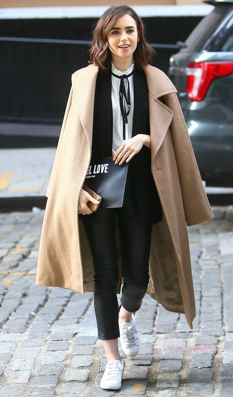 Best Celebrity Coats: Amazing Outerwear You Won't
