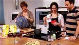 Saftig, krydret sjokoladekake | Wenches kjøkken | God morgen Norge | TV 2