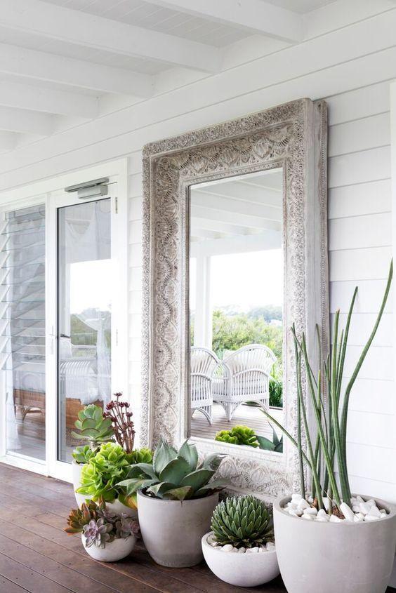 Hardy Outdoor Potted Plants Idee Giardino Terrazzo Progettazione Giardino Di Casa Terrazza Con Giardino