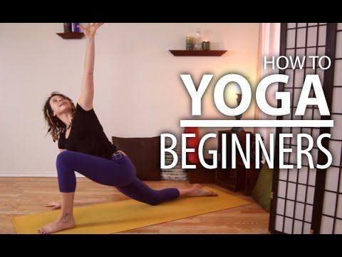 yoga for beginners  30 minute home yoga workout