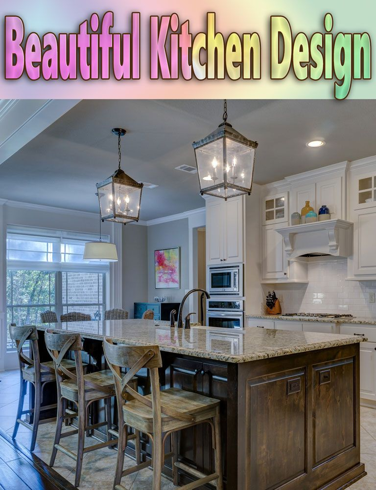 Newest Kitchen Designs Beautiful Kitchen Design  Kitchen Design Kitchens And Beautiful