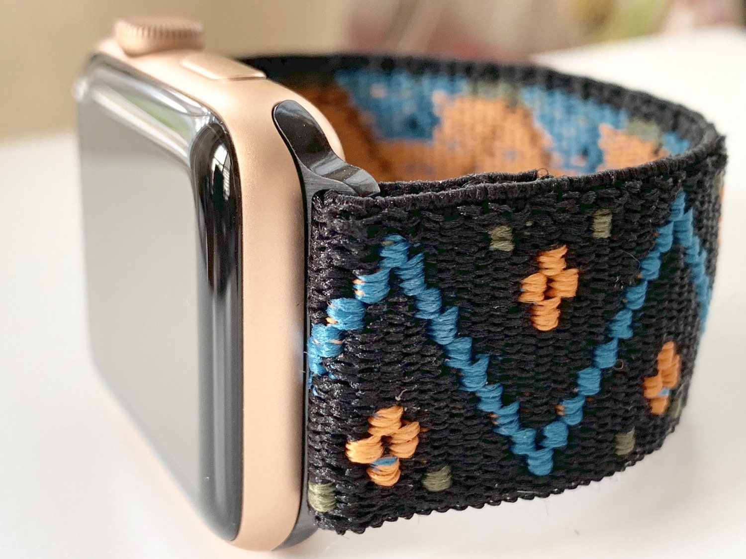 Apple watch band series 1 to series 4 new custom made to