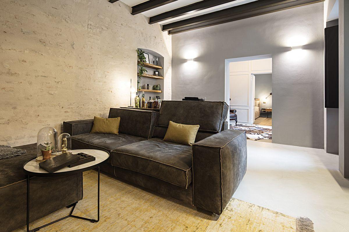 Mobile Dietro Al Divano ego sum dietro al divano, pratica area studio: il piano