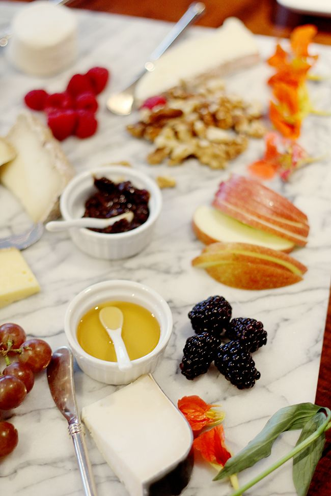 Cheese plate on marble via Artisan Cheese Company Sarasota FL & Cheese plate via Artisan Cheese Company | Sarasota FL | MY BLOG ...