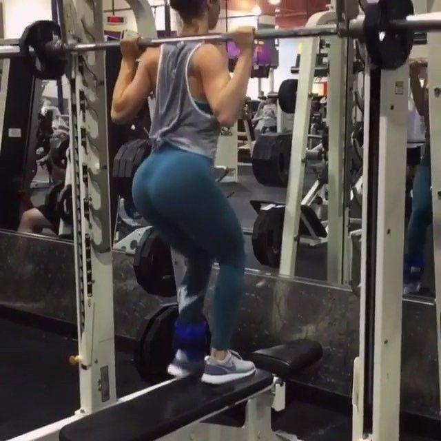 Pin by Alisha Halberstadt on Fitness   Gluteus workout, Butt