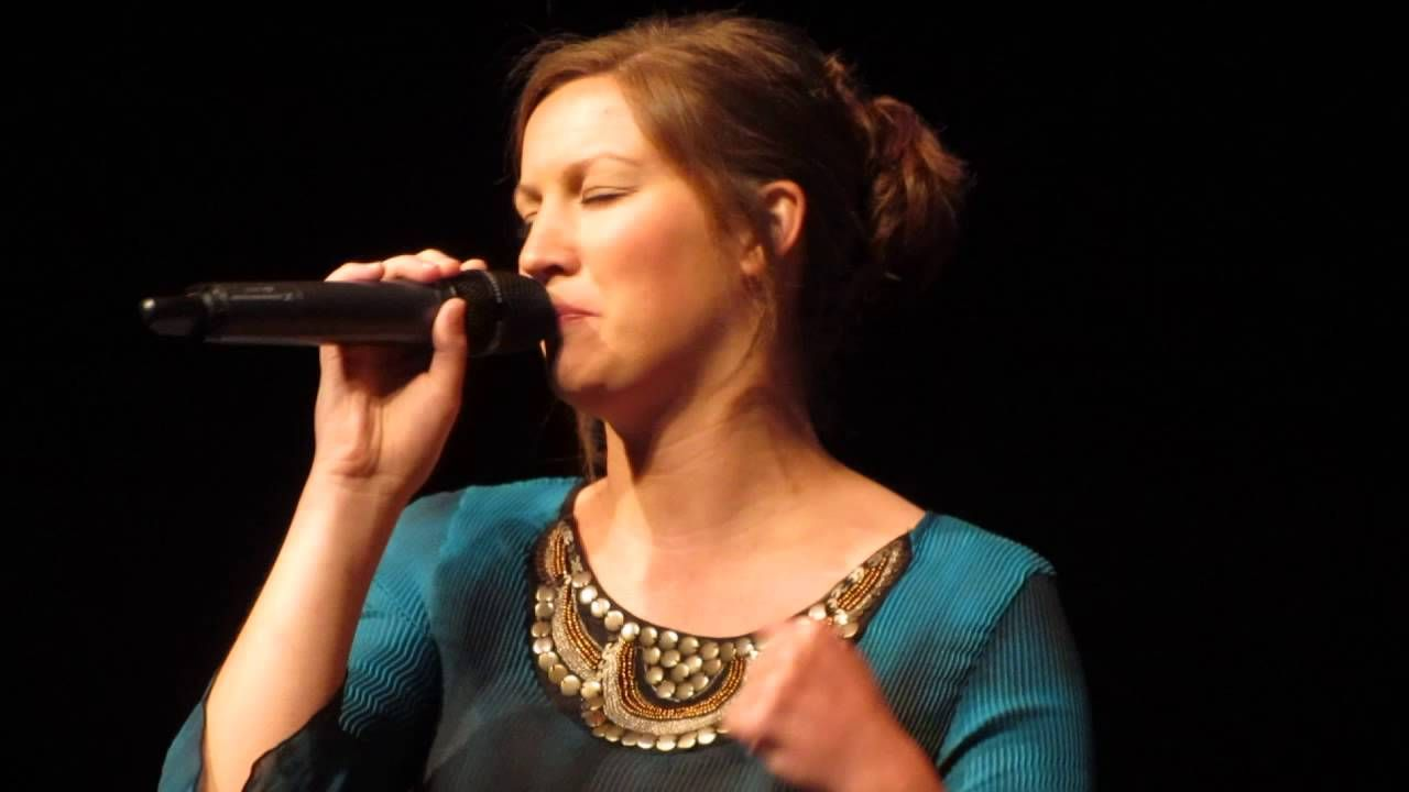 The Collingsworth Family (I Shall Not Be Moved) 05-03-13