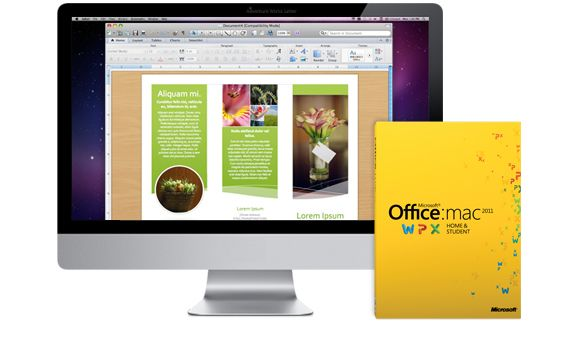 Create great-looking documents, spreadsheets, and presentations from