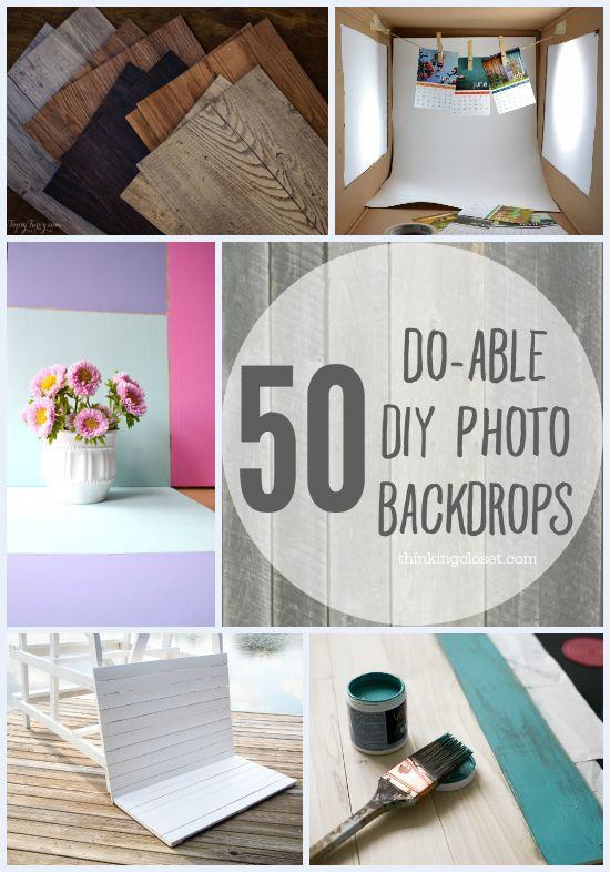 50 Do Able Diy Photo Backdrops Honey Ave Prop Shop Fotografie