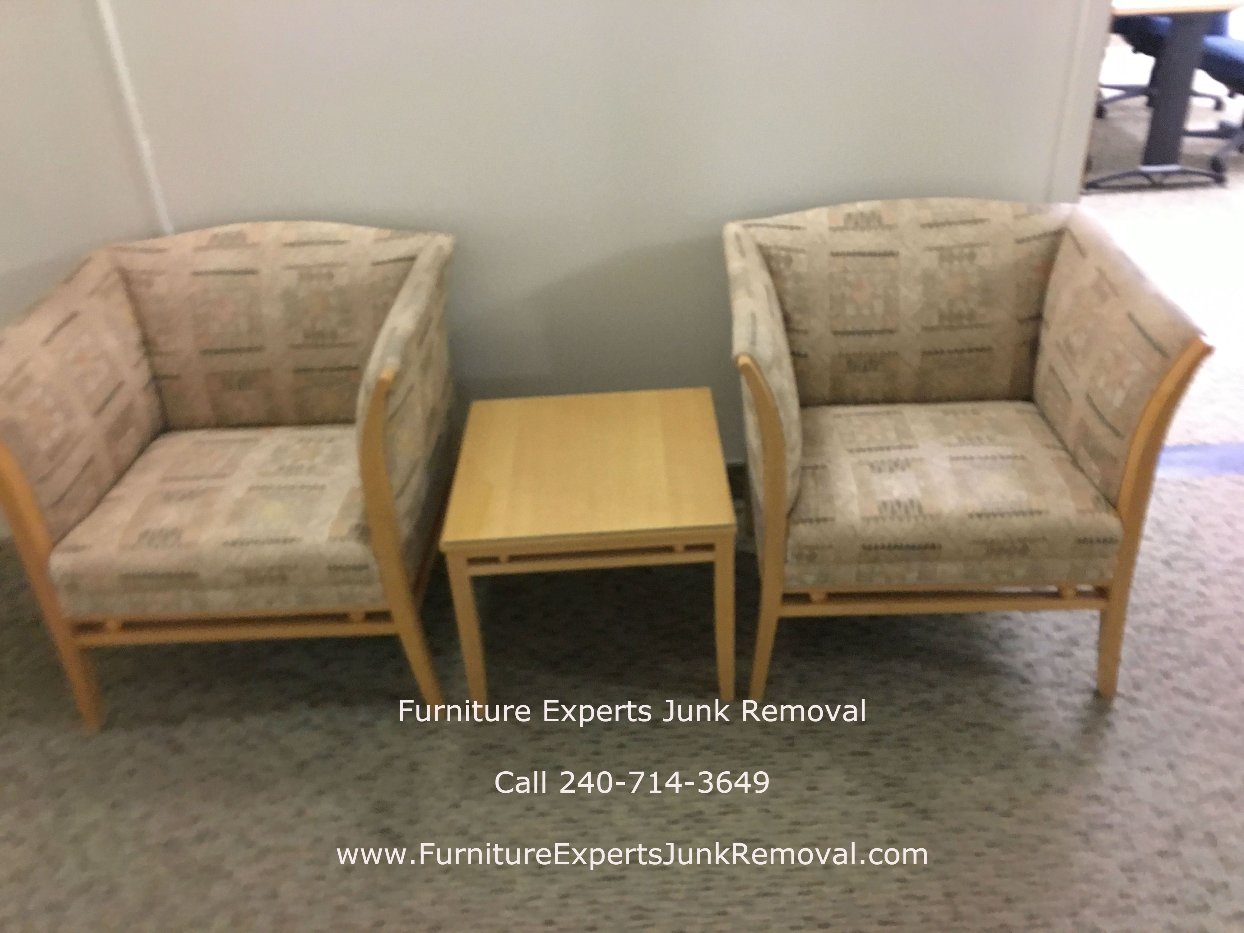 Furniture Experts Junk Removal Furniture Disassembly Furniture