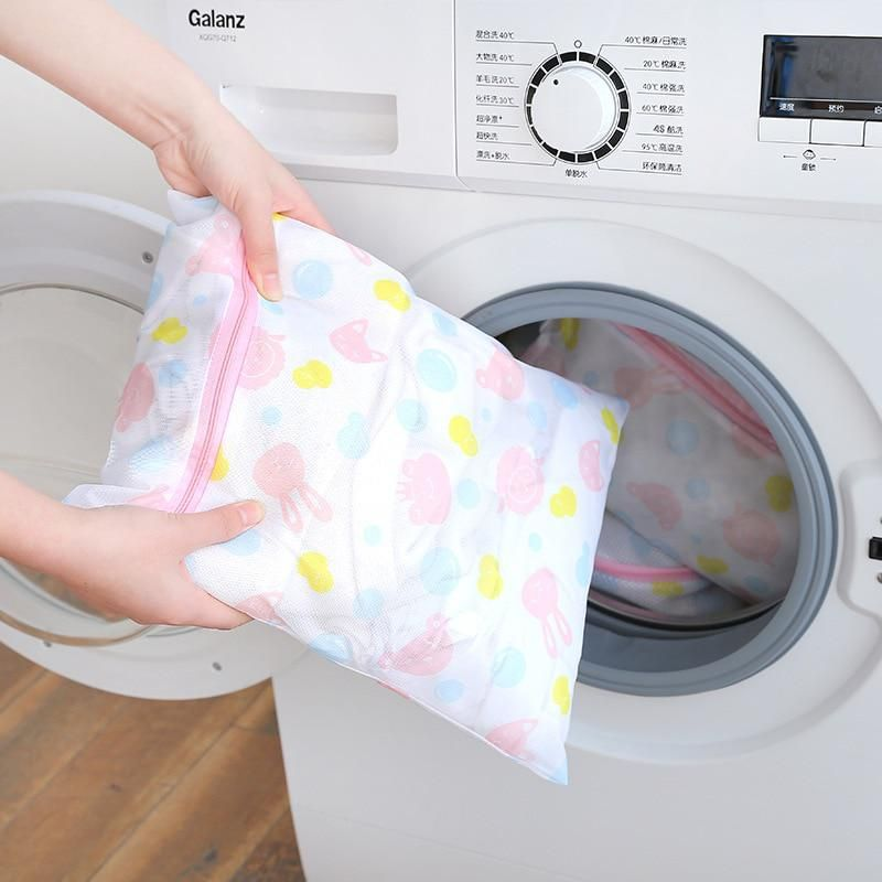 Rose Bra Saver Protector Laundry Washer Mrtopbuy Com In 2020 Washer Laundry Washing Ball Washing Laundry