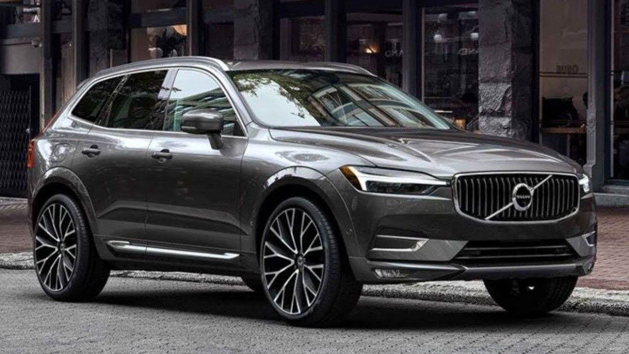 2021 Volvo Xc60 Redesign And Review Volvo Suv Volvo Xc60 Volvo