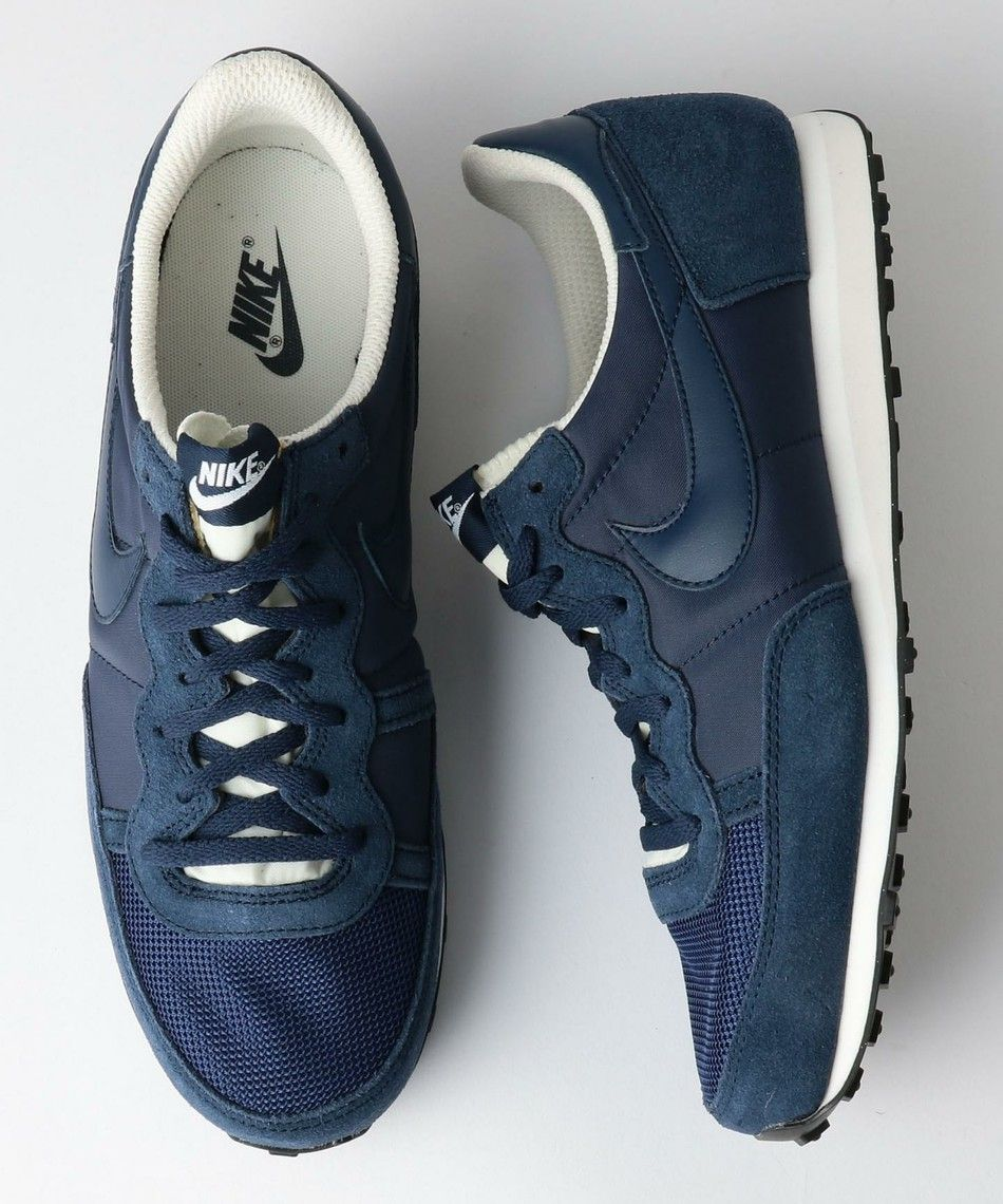 separation shoes 973be 6dffa Nike Challenger  Navy