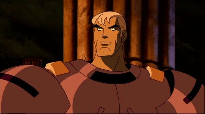 Ares Dcau Traditional Stories Ares Greek God Of War