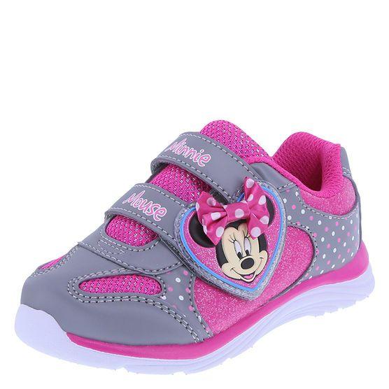 Toddler Disney Minnie Mouse Shoes    8E