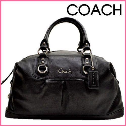 1ec6fd0dc1123 Coach Ashley Large Leather Satchel Handbag 15447 « Holiday Adds ...