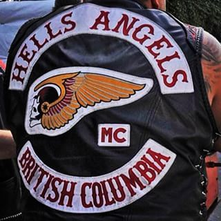 Pin by hector diaz on HELLS ANGELS | Hells angels, Motorcycle clubs