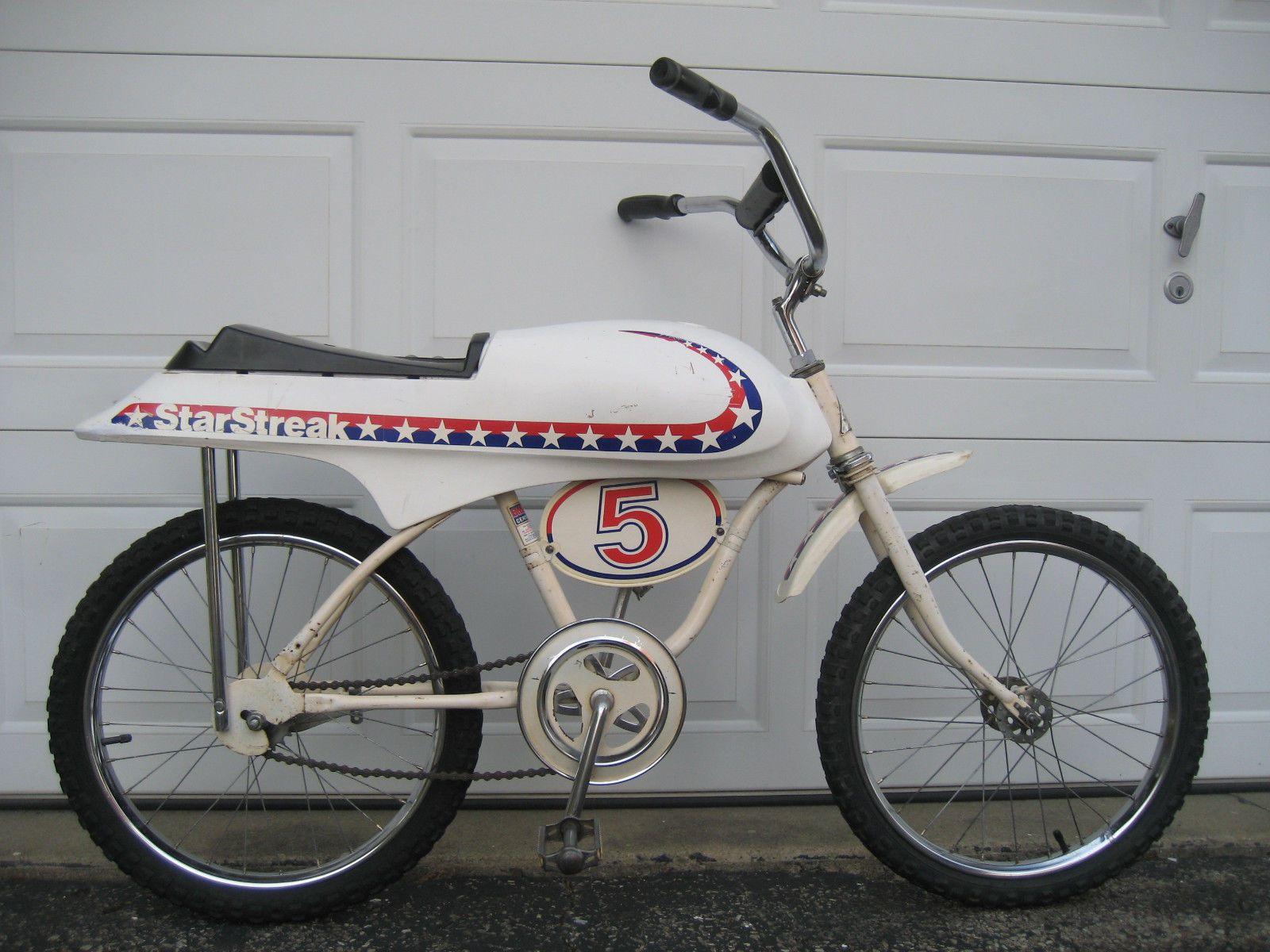 Pin On Huffy Thunder Bikes