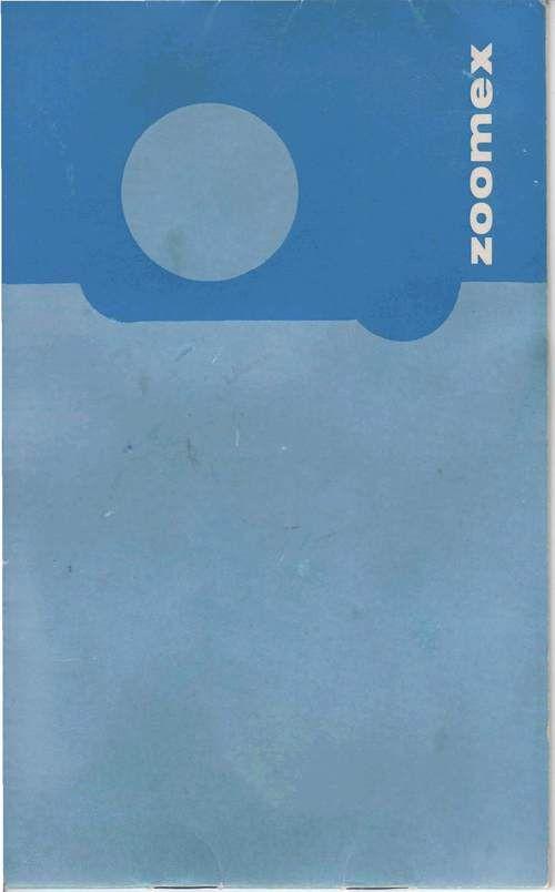 Carena Zoomex S Movie Cine Camera Case Instructions Screw On Lens Cap Works 1778499489