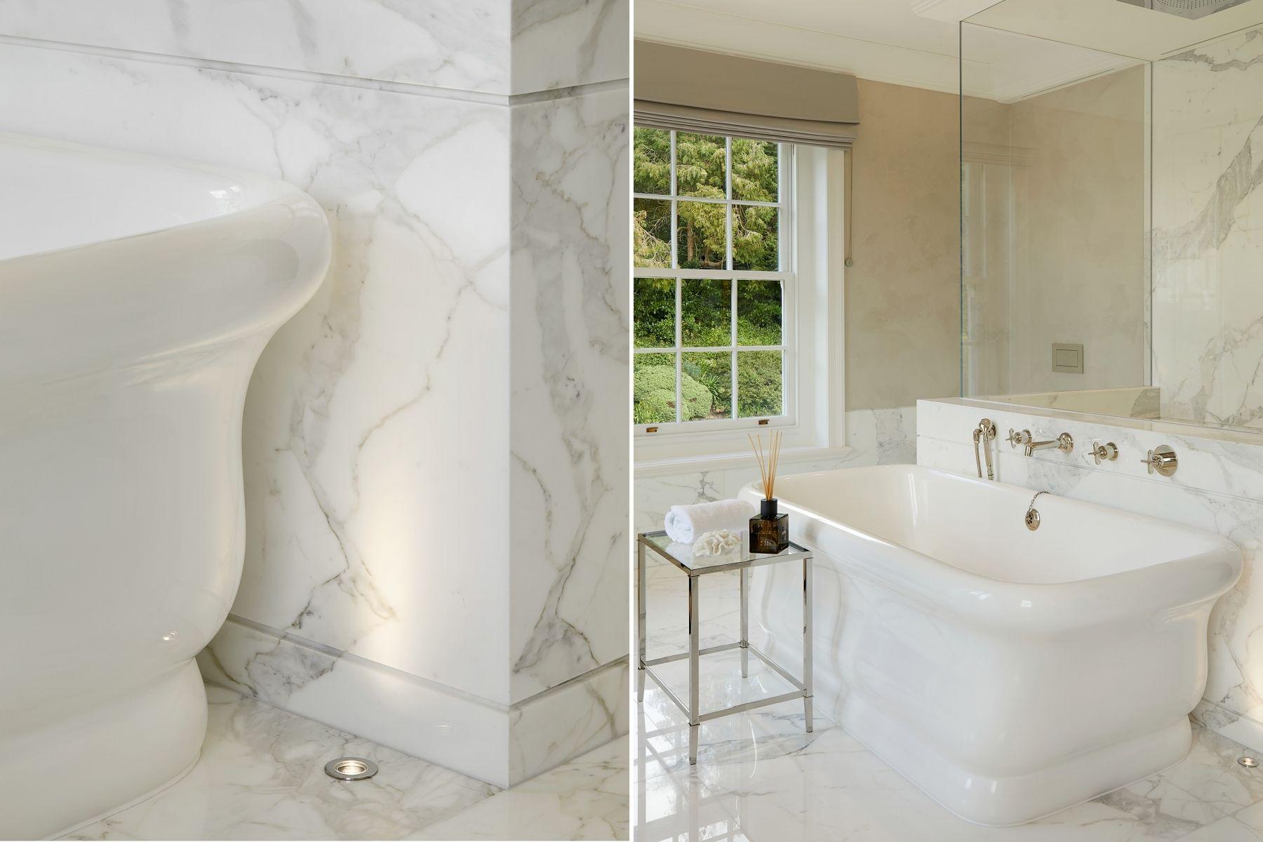 Surrey Family Home, Luxury Interior Design | Laura Hammett ...