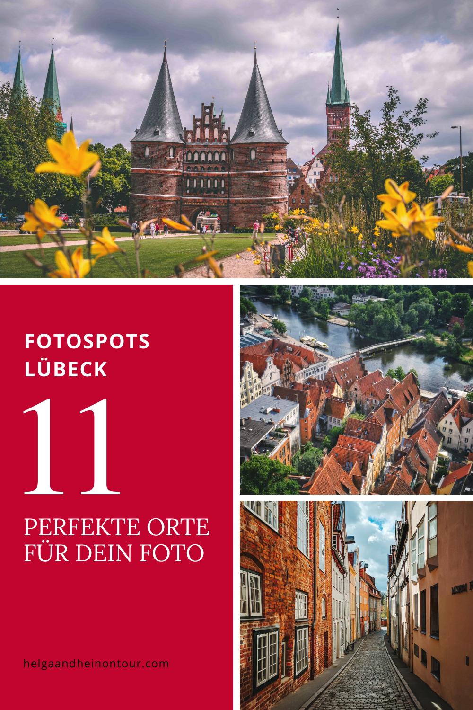 Fotospots Lubeck 11 Orte Fur Das Perfekte Lubeck Foto In 2020 Europa Reisen Reise Inspiration Fotos