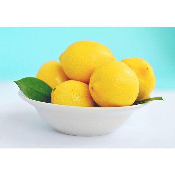 Fine Art Photography kitchen decor food photography lemons teal ...