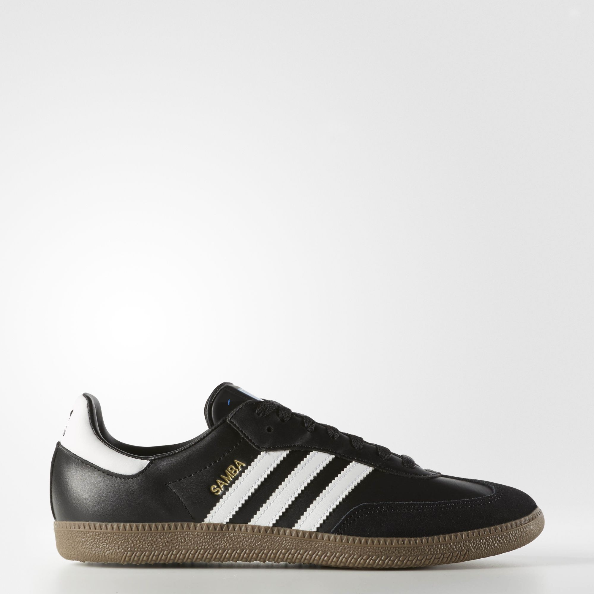 Black Samba Shoes | adidas US