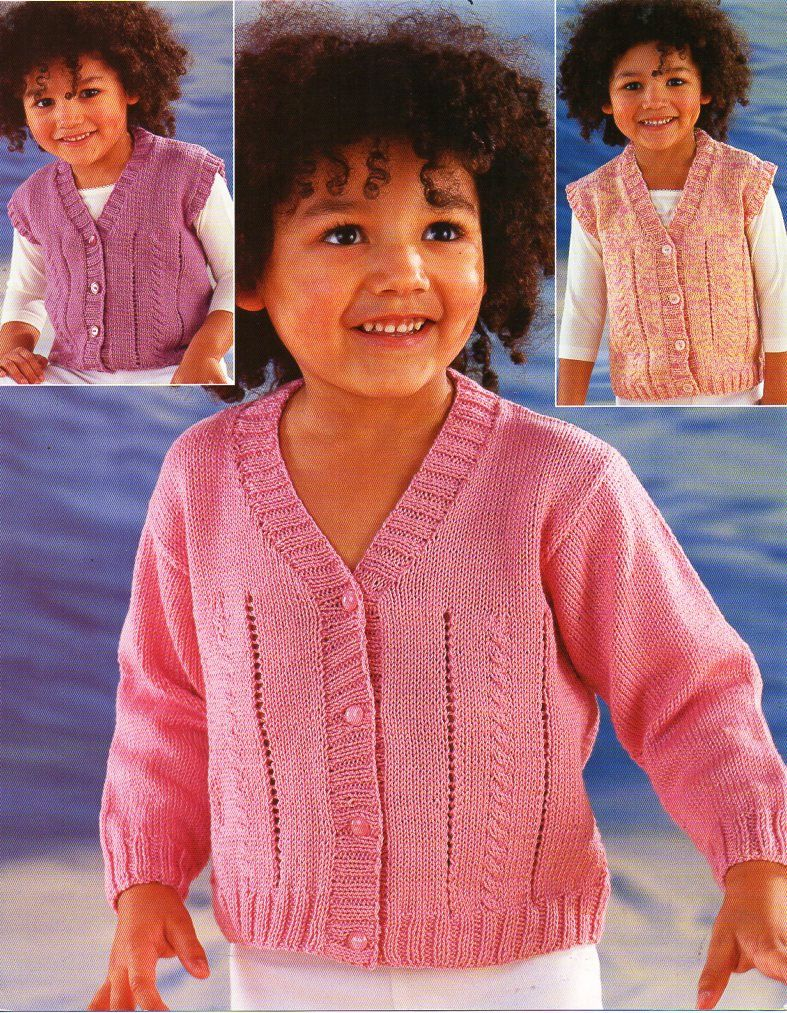 Childrens cotton cardigan waistcoat childrens knitting pattern pdf childrens cotton cardigan waistcoat childrens knitting pattern pdf download bankloansurffo Choice Image