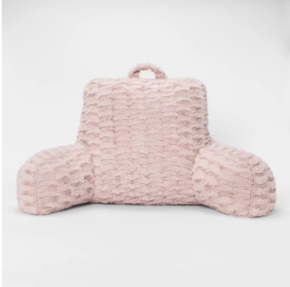 backrest pillow target australia