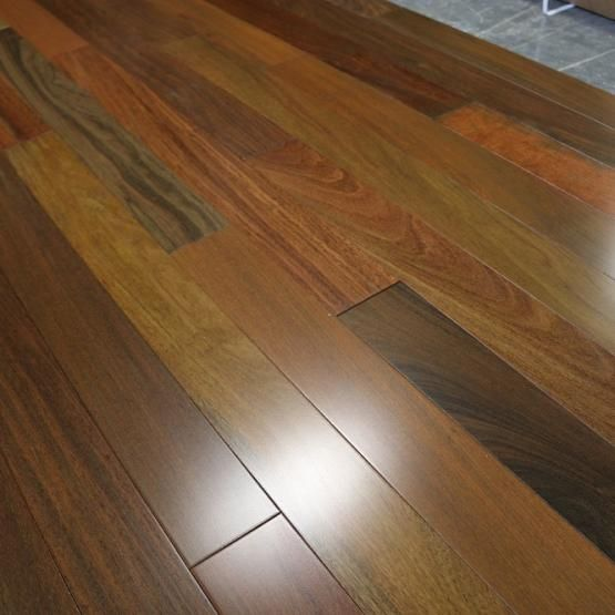 Brazilian Walnut Ipe Hardwood Flooring By Simplefloors Hardwood Floors Flooring Wood Projects