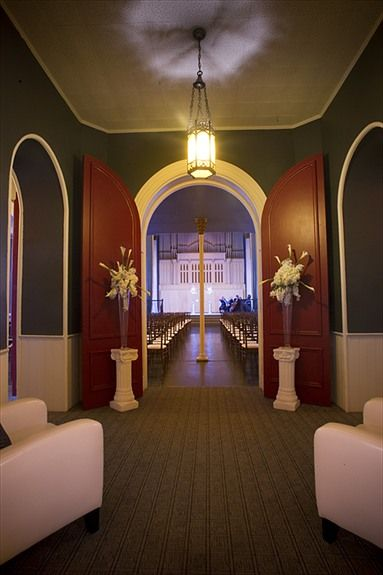 Ceremony Venue-The Way by Virtuous Events in historic ...