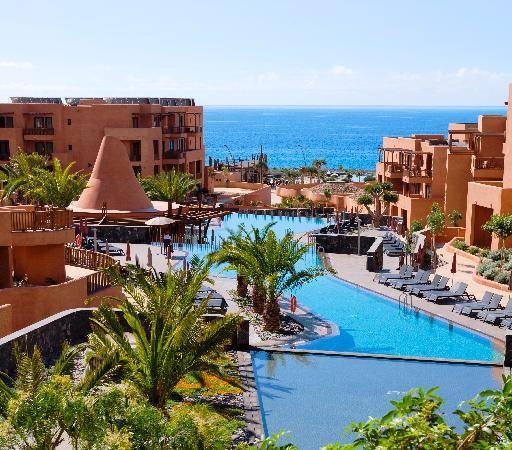 Sandos San Blas Nature Resort Golf Tenerife Hotels Resorts Best Hotels