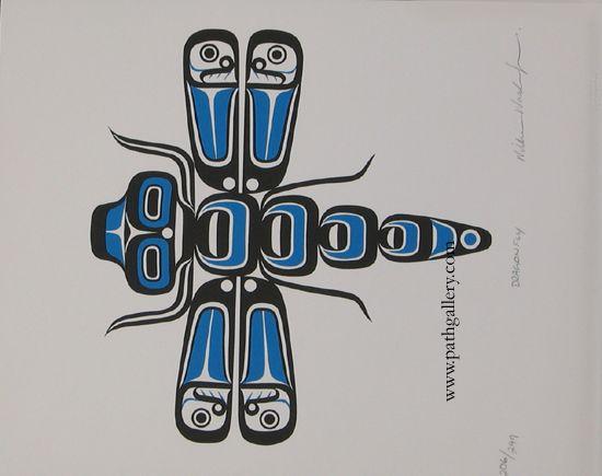 Native American Symbols In Pacific Northwest Native American Art