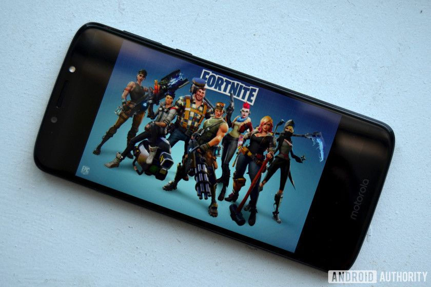 Fortnite might not come to the Play Store, and that's a