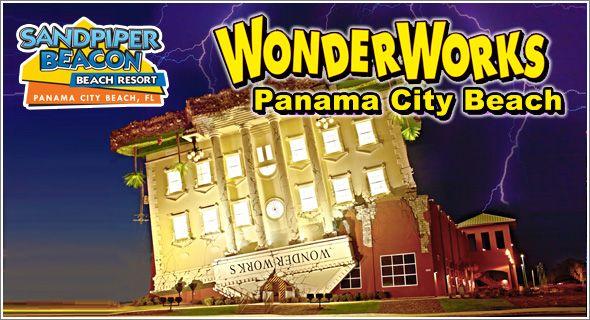 ripley u0026 39 s believe it or not upside down building panama