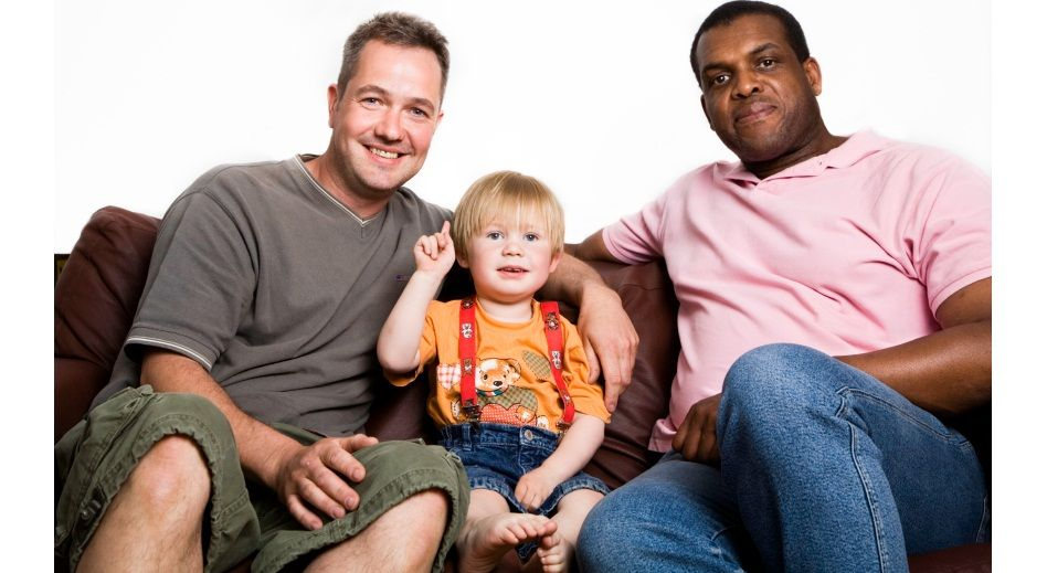 Adoption Gay Interracial