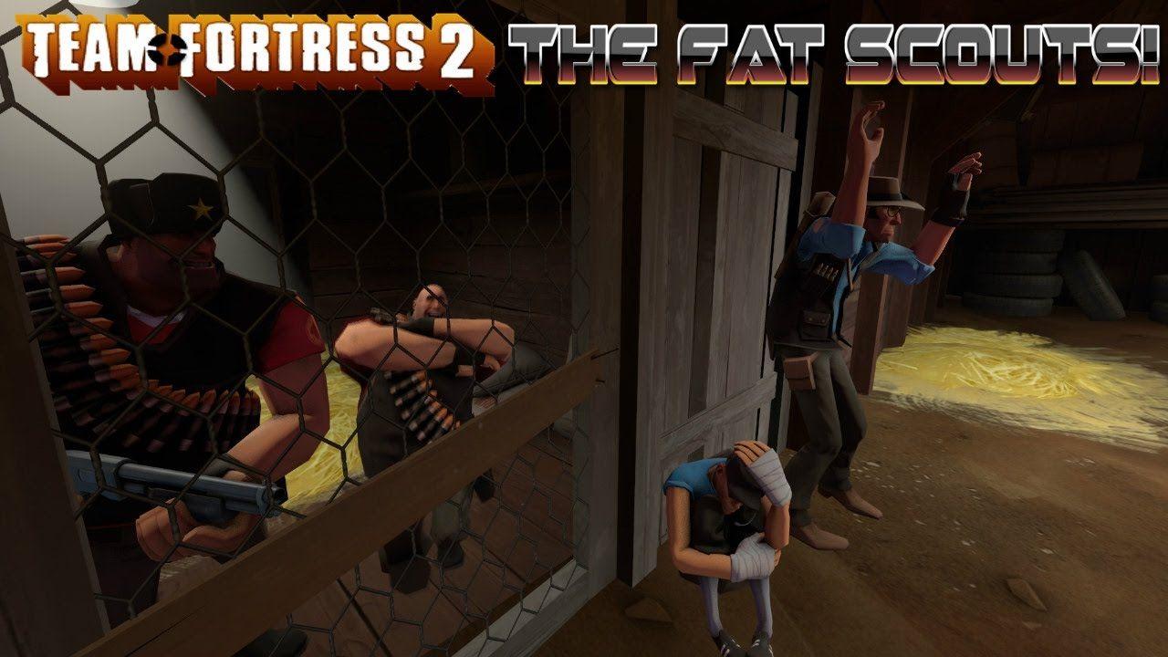 Team Fortress compétition de matchmaking