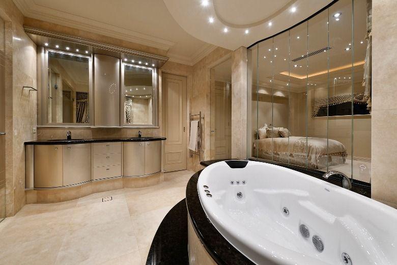 Nedlands Luxus Homes Bathroom Interior Design Modern Bathrooms Interior Luxury Bathroom