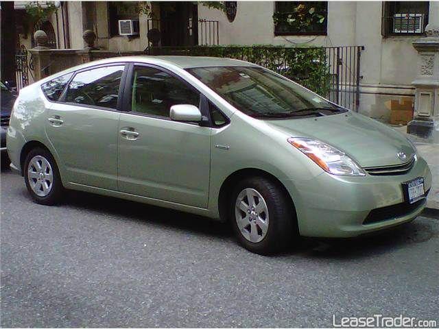 Light Green Prius Toyota Prius Hybrid Prius Light Green
