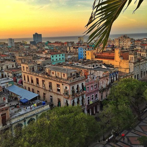 It's getting easier to travel to Cuba, but finding the right hotel can be tricky. Here are the best options from Vogue Magazine.