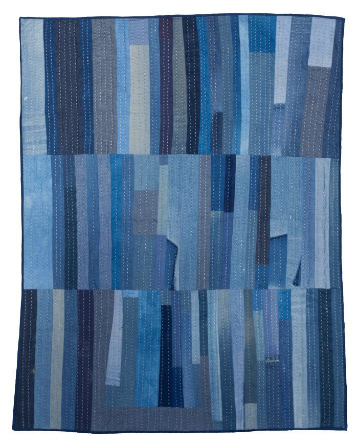 denim quilt dazzling quilts patterns trendy