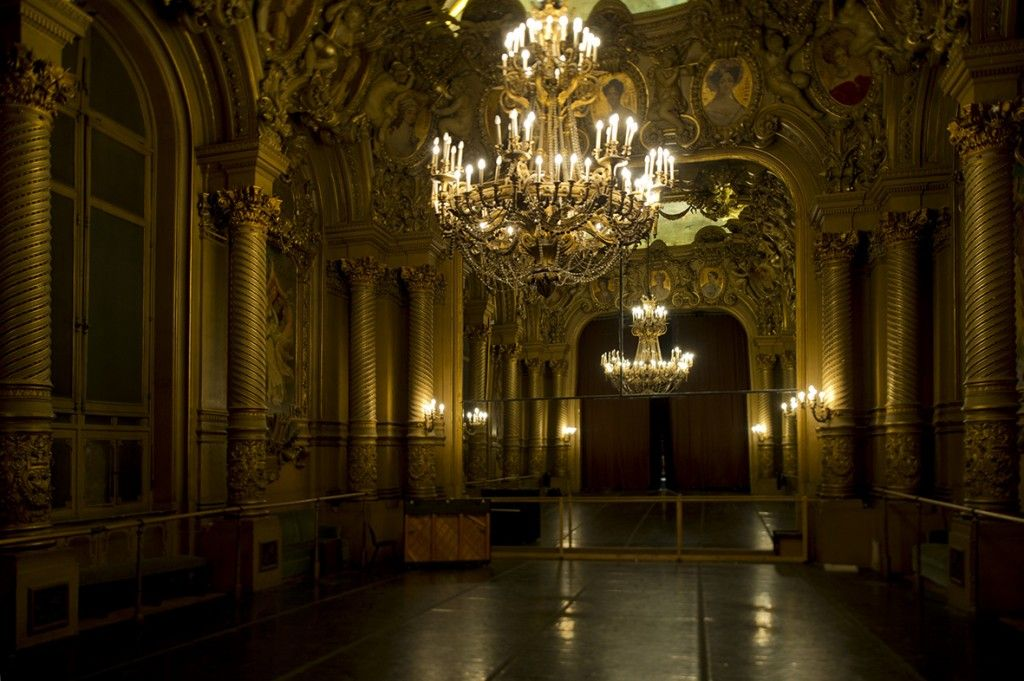 Opera House Foyer : Image result for foyer de la danse paris opera house