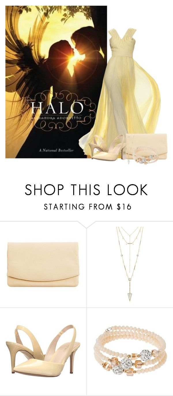 Halo - Alexandra Adornetto by ninette-f on Polyvore